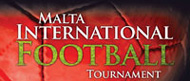 malta international football tournament